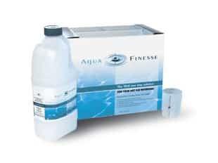 aqua finesse vannvedlikehold