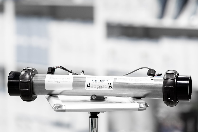 Produktbilde - Komplett varmeelement - 3.0 kW M7 2″x2″ Stud - Balboa Water Group