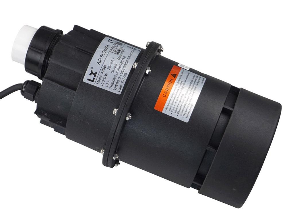 Produktbilde - Luftpumpe (Blower) - AP300 - LX Whirlpool