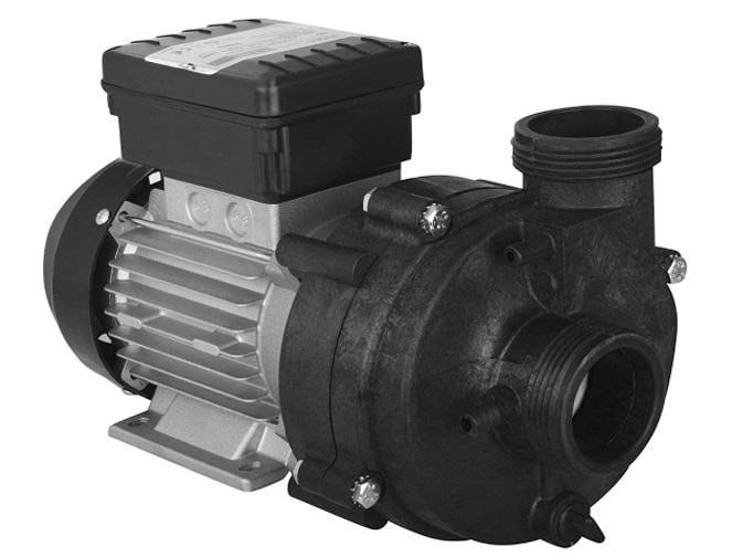 Produktbilde - Sirkulasjonspumpe 0,25hk - Balboa Water Group