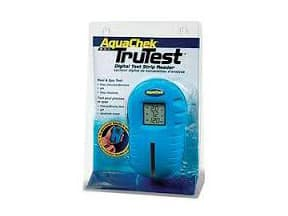 AquaChek TruTest - Digital måler av vannkvalitet i boblebadet