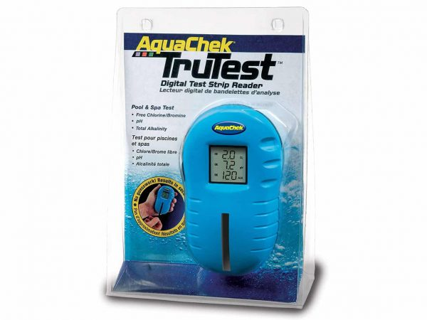 Produktbilde - Digital måler av vannkvalitet - AquaChek