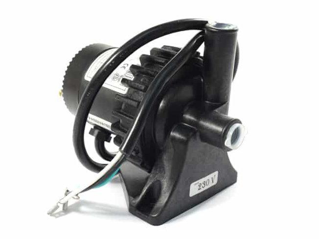 Produktbilde - Sirkulasjonspumpe - E5 SilentFlo - Laing