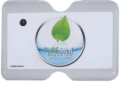 Cal-Spas PureSilk - oppgradert ozonrenseanlegg