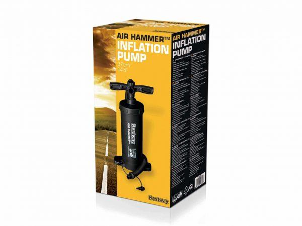 Produkteske - Air Hammer - Luftpumpe til oppblåsbare produkter