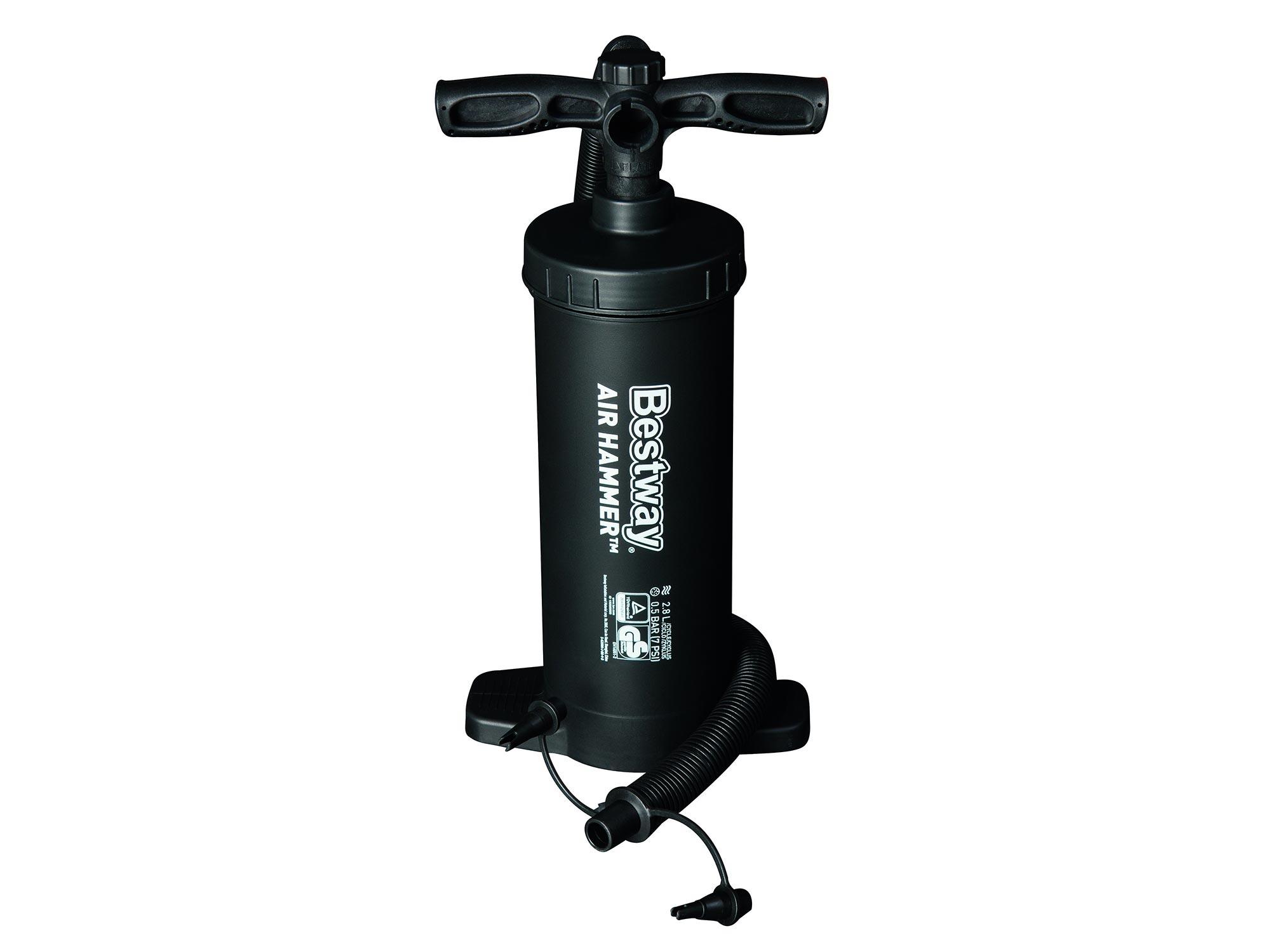 Produktbilde - Air Hammer - Luftpumpe til oppblåsbare produkter