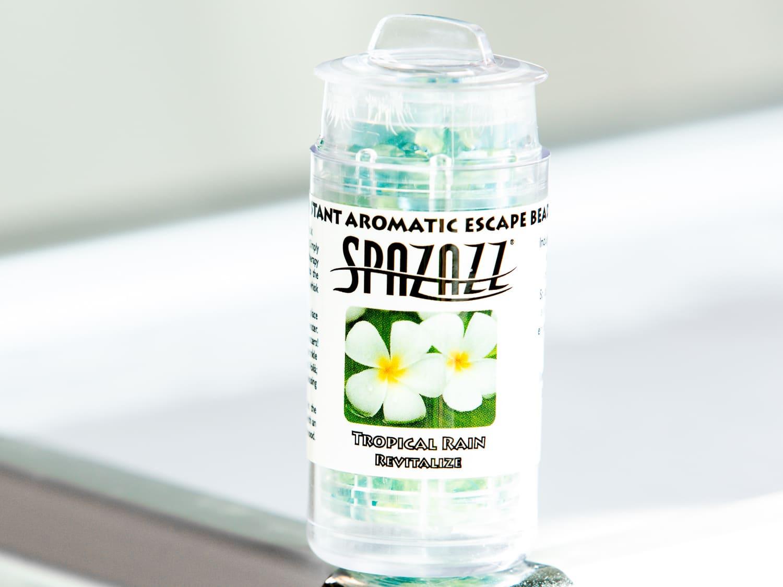 Produktbilde - Aromakuler - Tropical Rain Revitalize - Spazazz